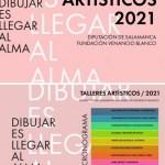 Talleres Creativos Fundación Venancio Blanco 2021
