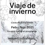 viaje de invierno 2021