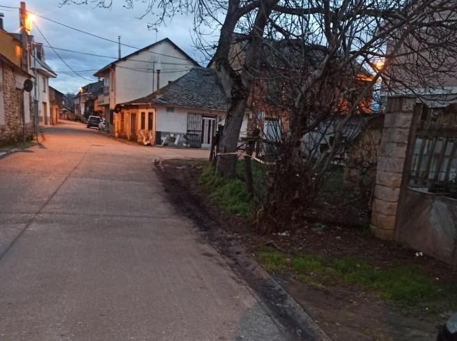 Camino santiago ponferrada