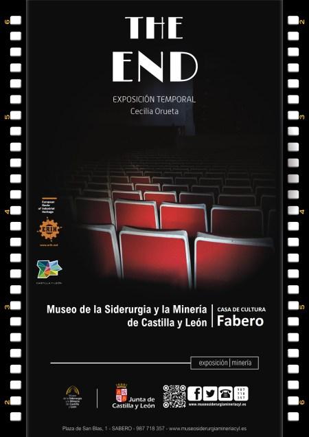 THE END fabero
