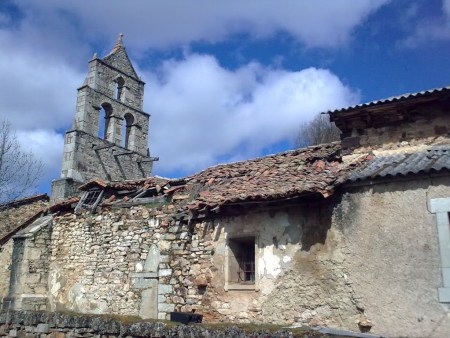 Iglesia de San Miguel de Crémenes