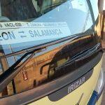 autobús león salamanca