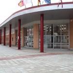 Juegos Escolares Ayuntamiento de Zamora