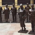 emigrante museo emigracion