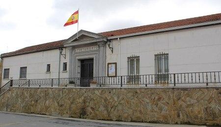 Ayuntamiento de Navales