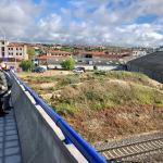 alcalde de Salamanca reclama al Gobierno que agilice la electrificación de la vía ferroviaria hacia Portugal