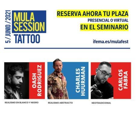 mulasession tatto