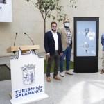 campaña de publicidad de Salamanca en Madrid