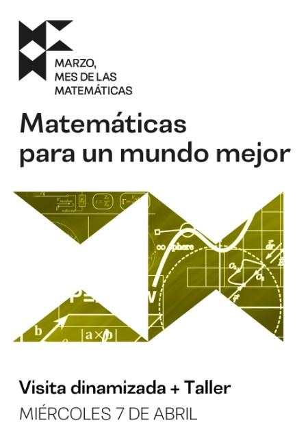 Matemáticas y ferrocarriles en el Museo de la Energía