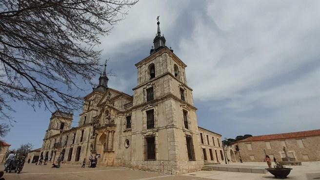 3.1.Nuevo Baztán. Palacio de Goyeneche e Iglesia