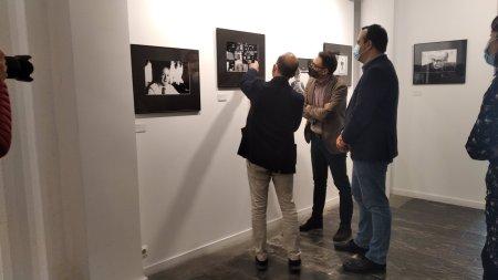 exposición 'Mario Muchnik, el fotógrafo'