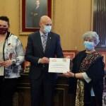 Premio Labor por el Comercio Justo