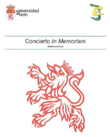 concierto homenaje a las víctimas del Covid-19