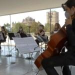 Strasbourg 1792 Joven Orquesta Sinfónica de Zamora.