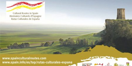 Rutas Culturales de España / Cultural Routes of Spain