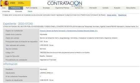 contración talleres Valladolid