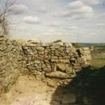 Castillo de Fariza (Zamora)