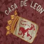 casa de león