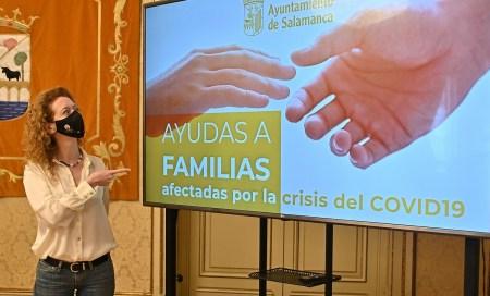 Ayuntamiento abre el plazo para solicitar ayudas económicas  por covid