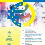 Jornada informativa ayudas europeas
