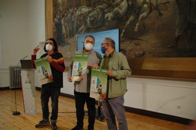 Zamora llevará a FITUR rutas por la naturaleza