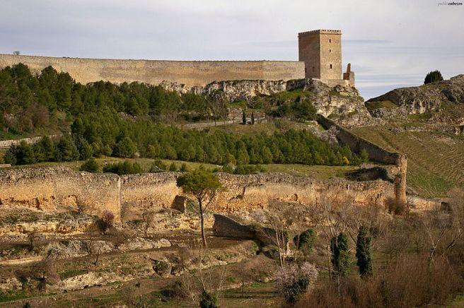 Castillo_de_Uclés