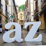 Alde Zaharra: el comercio de la A a la Z