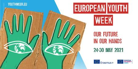 Semana Europea de la Juventud 2021