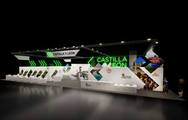 stand castilla y León 2021