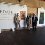 Exposición Guardianes de Miguel Ángel Bedate