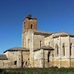 Monasterio Santa Cruz de la Zarza