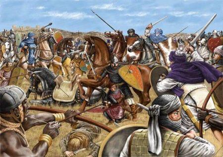 Batalla de UCLES