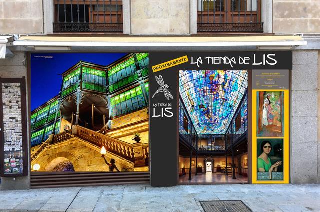 La Casa Lis celebrará el Día Internacional de los Museos
