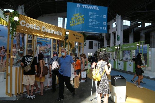 B-Travel 2021