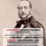 El Ayuntamiento de Zamora organiza una serie de actos de homenaje a S. A. Thalberg