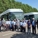 nuevos autobuses salamanca