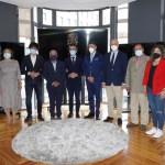 La Junta promociona en Madrid la exposición de Las Edades del Hombre 'LUX',