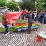 actos orgullo LGTBI+ toral de los vados
