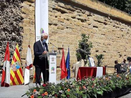 Declaración de Cooperación Interregional camino de santiago