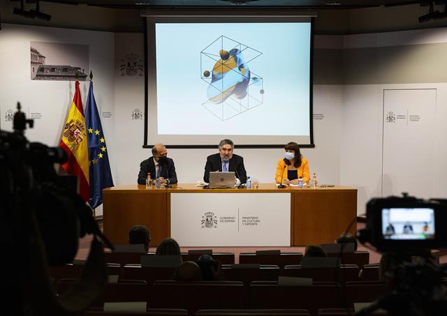 España País Invitado de Honor en la Feria del Libro de Fráncfort 2022