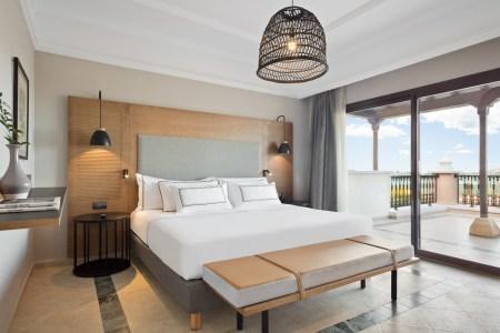 Hotel Meliá Villaitana