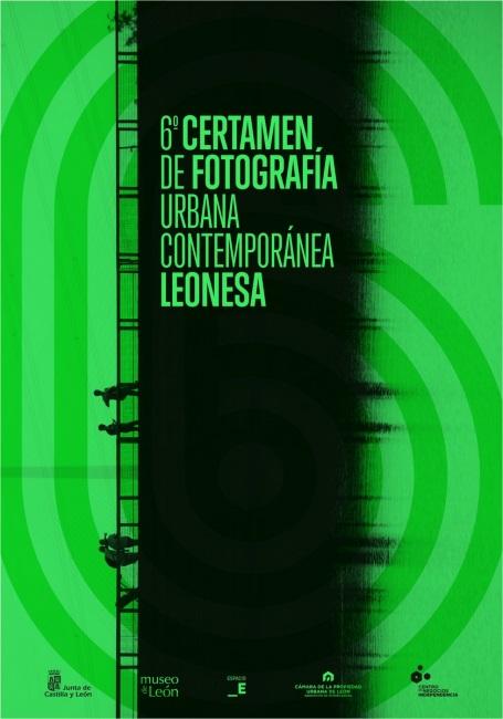 6º Certamen de Fotografía Urbana Contemporánea Leonesa