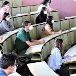 Foto Archivo - Pruebas de la EBAU 2021-01