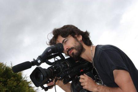 Pablo Alonso González, premiado en el Most, un festival internacional sobre cine del vino