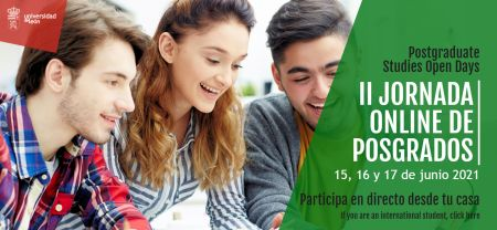 Portada Jornadas Posgrado Online