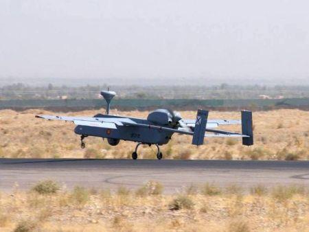 Unidad de Aviones No Tripulados UAV PASI