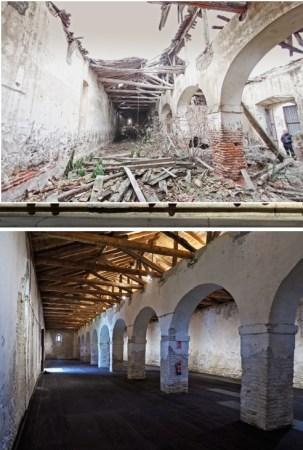 monasterio de sandoval panera 1