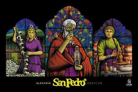 Las Ferias y Fiestas de San Pedro de Zamora