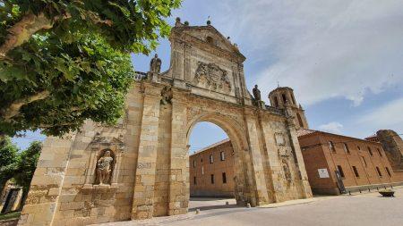 Monasterio de Sahagún