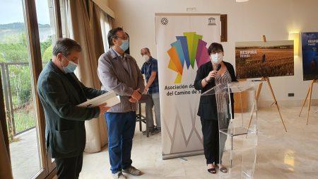 I Cumbre de Periodistas del Camino de Santiago